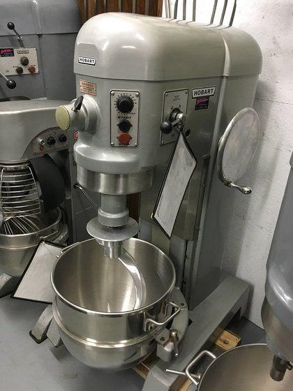Hobart H-600T 60 QT Mixer