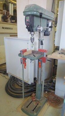 General 17-165 M1, Drill press