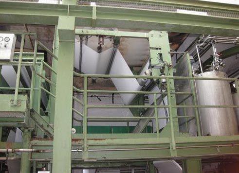 Kusters Dyeing Range 180 Cm
