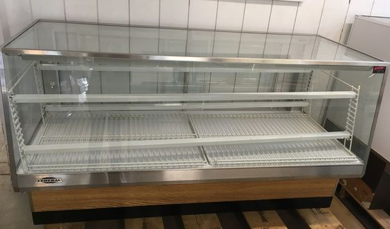 """Federal DRY BAKERY DISPLAY CASE 77"""""""