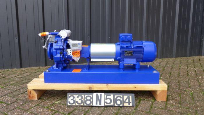 KSB ETN 050-032-2001GG - Pump