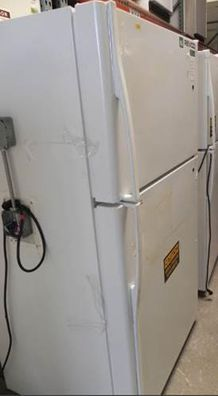 Revco RCRF252A14 Refrigerator/Freezer Combo