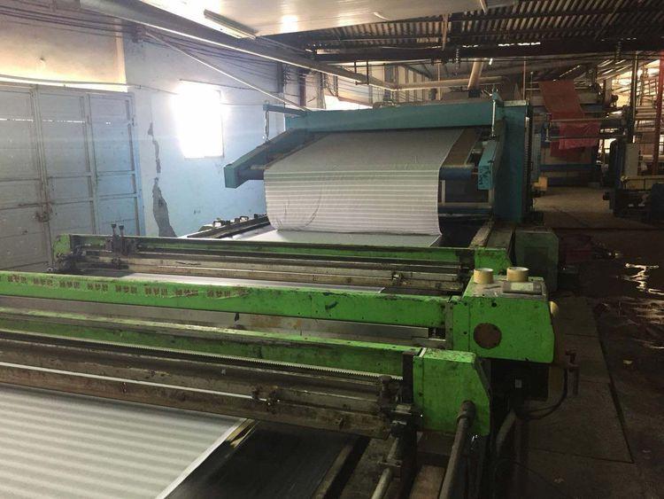 Ichinose 270 Cm Flat bed printing