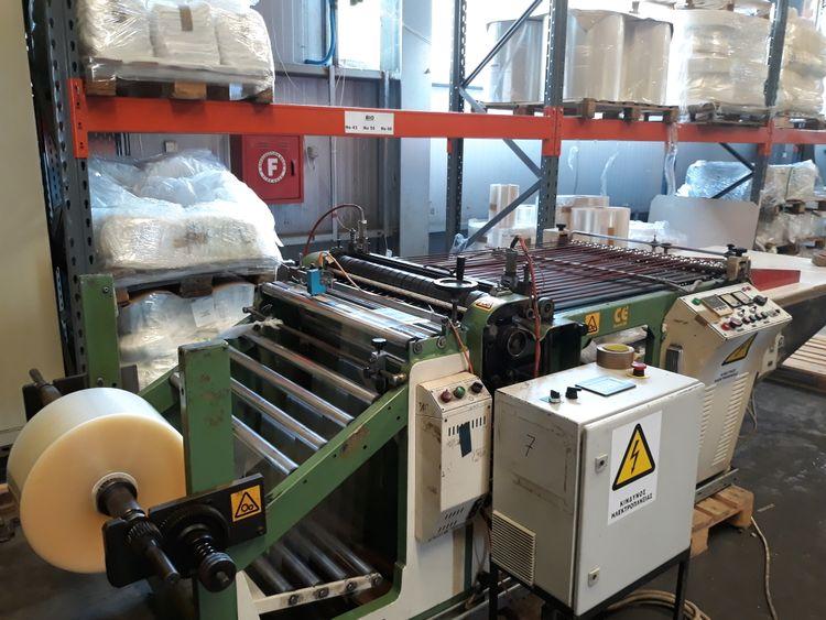 Other ESMAK Side weld machine