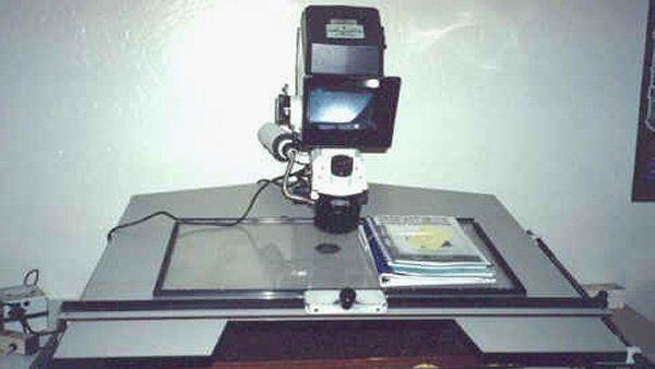 Dynascope TS-3