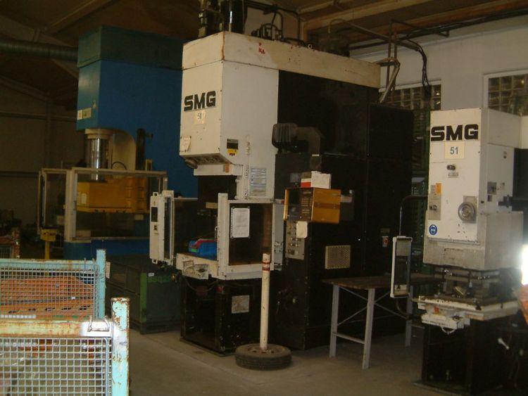 SMG CSZ 100-1000/600 100 Ton