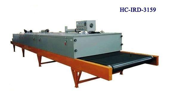 Others Far infrared tunnel dryer, IR dryer, electric dryer, far infrared dryer, dryer, drying machine,clothing drying machine, converyer dryer, converyor dryer, gas dryer HC-IRD-3159