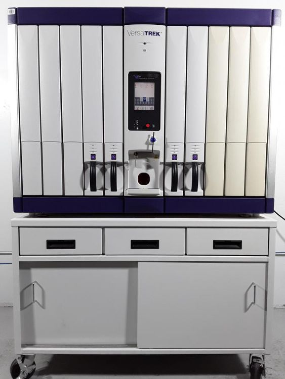 Other automated Microbial Detection Diagnostic System