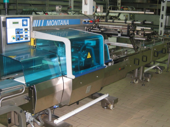 Others Flowpack Machine