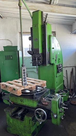 7M430 slotting machine Variable