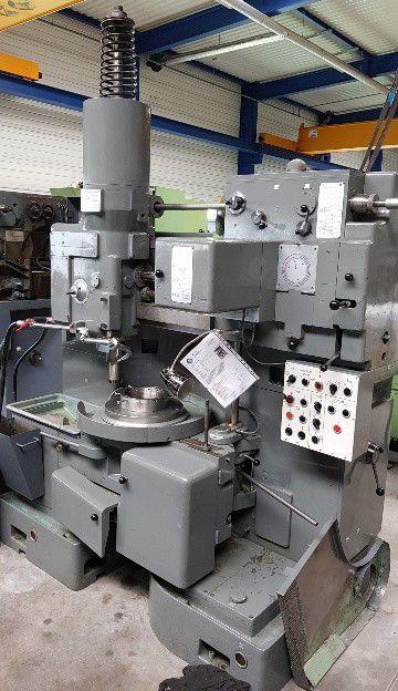 Lorenz S8/630 300 Hub/min Gear Shaping Machine