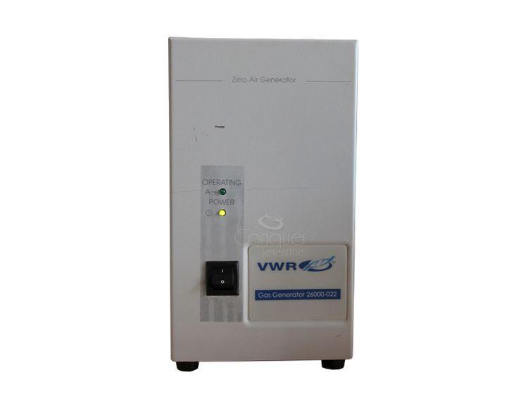 VWR 26000-022 Zero Air Gas Generator
