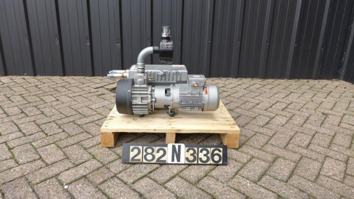 Busch RA 0063 F 503 Pump