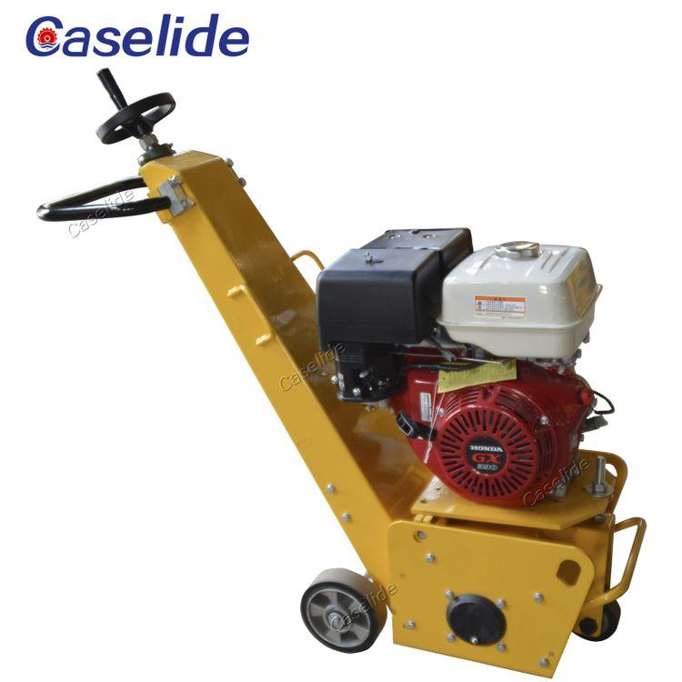 1000  Gasoline road milling machine