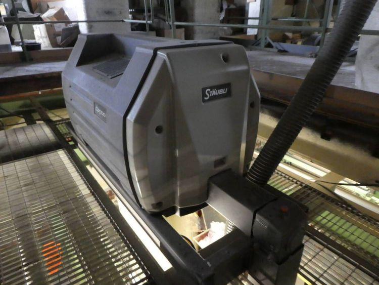 Staubli DX100 1440
