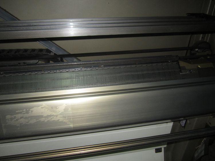Shima Seiki SES 122 FF S/N 3916 122 CM 8