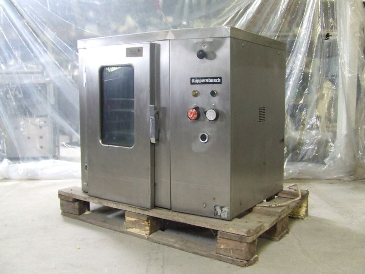 Others EAB-101 Oven