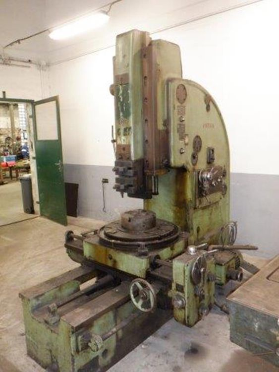 Stanko 7M430 Variable Gear Shaper