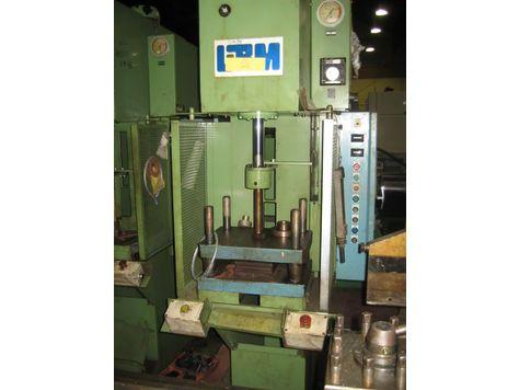 LBM BG 40 Max. 4 Ton