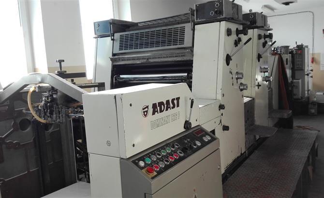 Adast DOMINANT 826 P 520x740 mm