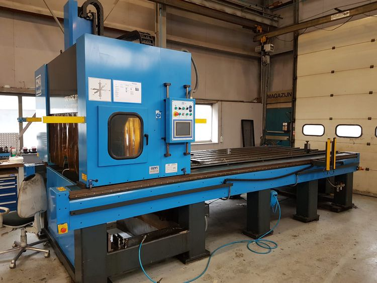 Important metalworking machines of Wilbo technical maintenance