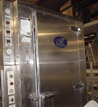 LVO RW154BG, Rack Washer