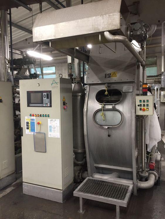 Alliance, Bene Dyeing machines