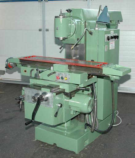 Others FU 251 Max. 2000 rpm