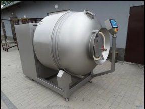 Nowicki MA - 1 - 1100 Tumbler