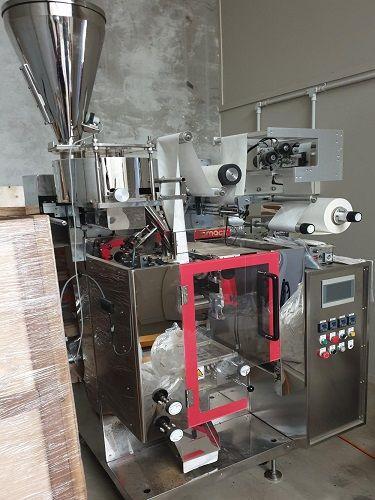 Komack 602.2L Sachet Machine