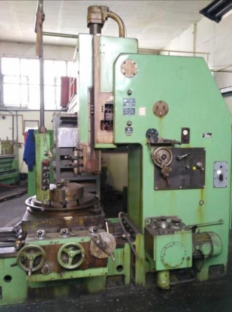 Stanko 7D 430 shaping and slotting machines Variable
