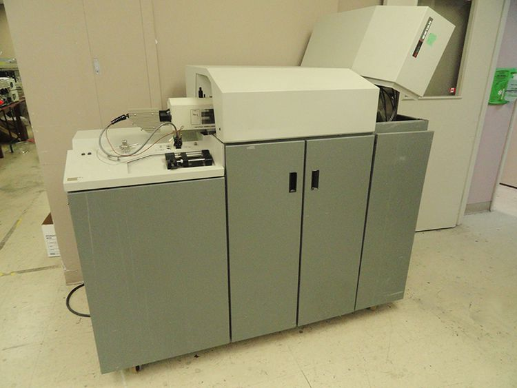 PE Sciex QStar Mass Spectrometer