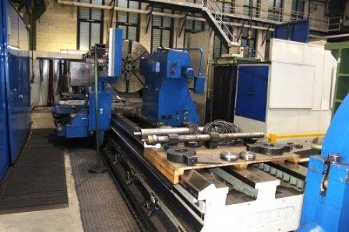 Poreba Siemens 250 (16x) TCF224 2 Axis