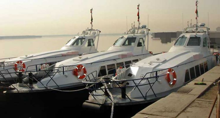 Others Crew Boat 28 Pax