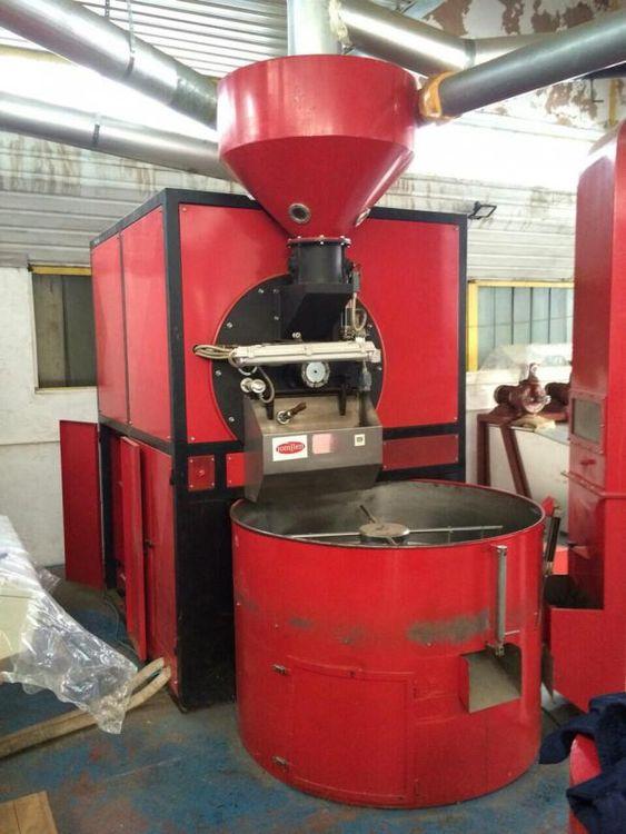 Others Futura K60 Coffee Roasting Line