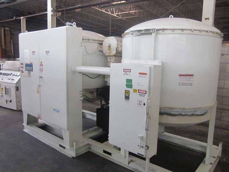 Novatec MPC2500, DESICCANT DRYER