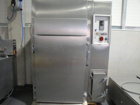 Swan RAKOBAK-900-e-90 / P20 with HRE 1 smoke system
