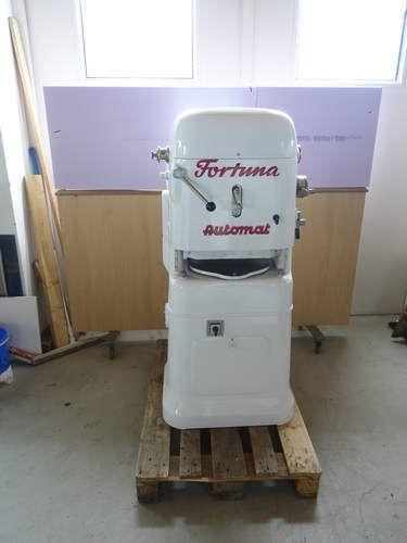 3 Fortuna Automat size 3 Bread press