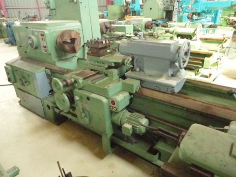 Others Engine Lathe Variable 1500x680mm DIAMETER