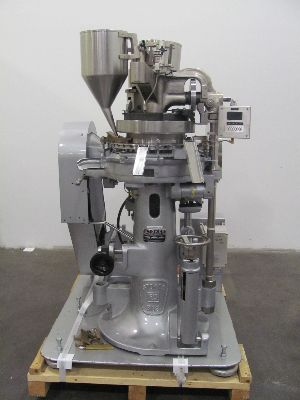 Stokes BB2  Station Tablet Press