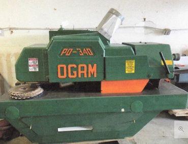Ogam 582 GANG SAW