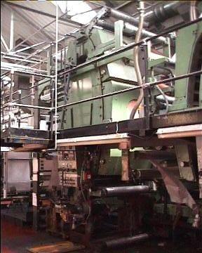 Rotomec ROTOPAK 2000 800 mm