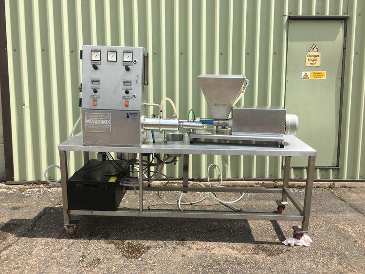 Mondomix A-05 food lab mixer