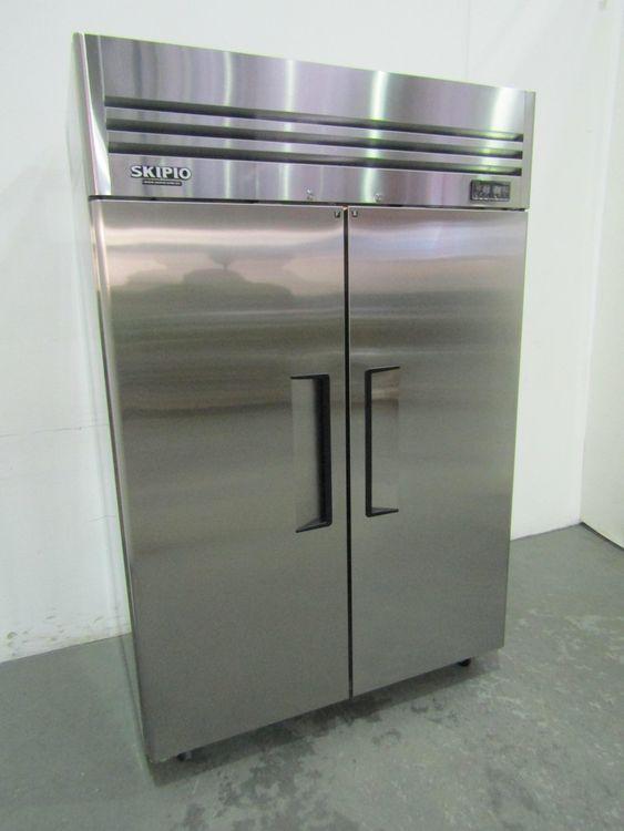 Skipio SRFT45-2 Upright Fridge/Freezer