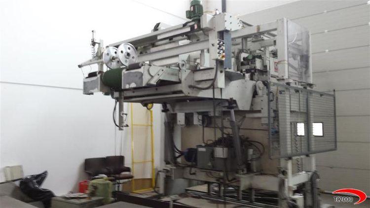 Roda FPK 1800 1800 mm