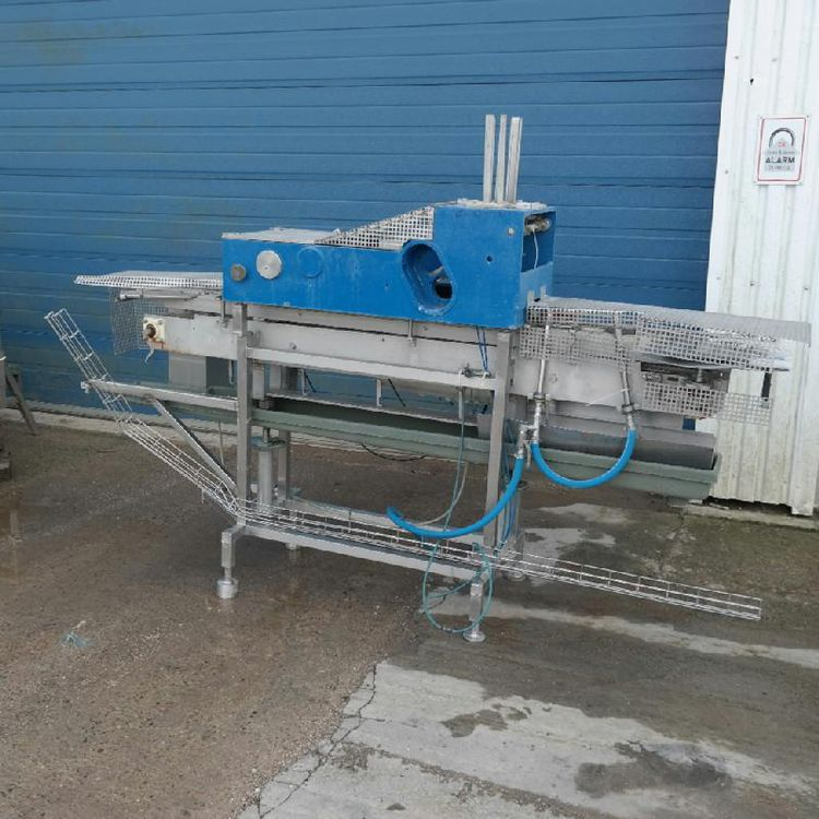 Other Cans close machine 310 X 100 X 150 mm