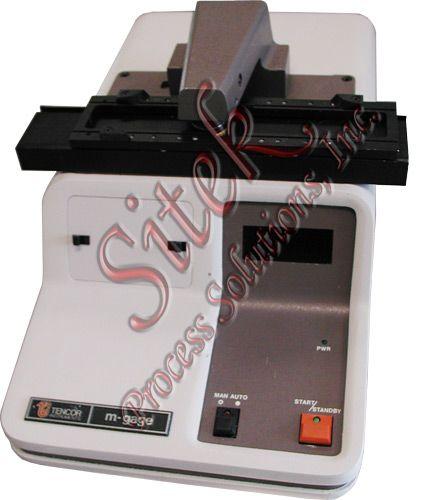 Tencor M-Gage 200 Test Equipment