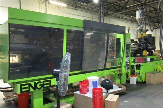 Engel ES2550/400 400 Ton