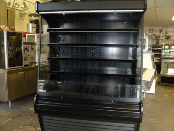 Oasis REFRIGERATED OPEN AIR SCREEN CASE