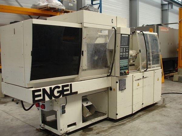Engel ES 200/50HL 50 Ton